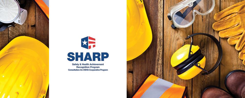 SHARP Award
