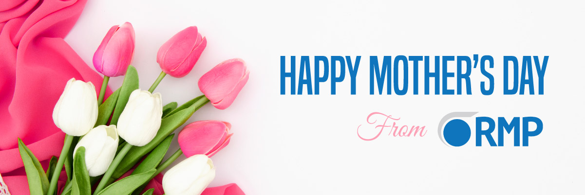 Happy Mother's Day from RMP
